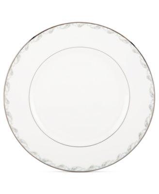 Dinnerware Paisley Bloom Dinner Plate  sc 1 st  Macyu0027s & Marchesa by Lenox Dinnerware Paisley Bloom Collection - Fine China ...