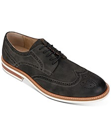 Kenneth Cole Men's Jimmie Wingtip Oxfords