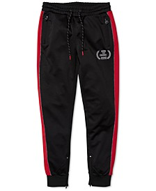 Men's Creeper Colorblocked Track Pants
