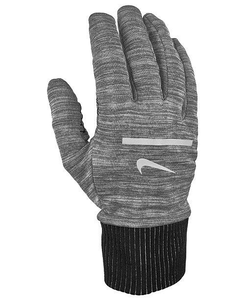 Nike Men's Sphere Tech Touch Gloves