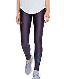 Women's HeatGear® High-Waist Compression Leggings