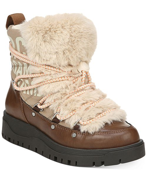 Circus by Sam Edelman Rex Cold-Weather Boots