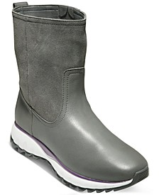 ZERØGRAND XC Waterproof Boots