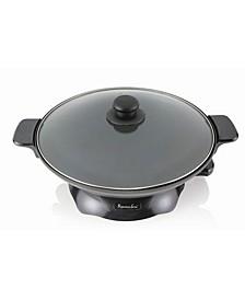Non-Stick Chef Wok Pan Skillet