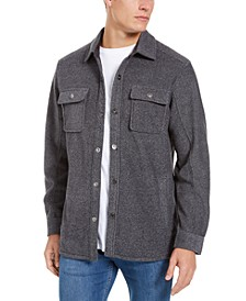 Men's Weekend Hideaway Shirt Jacket