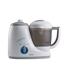 BEABA Original Babycook Cooker and Blender