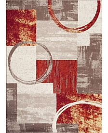 Home Alba Alb307 Multi Area Rug Collection
