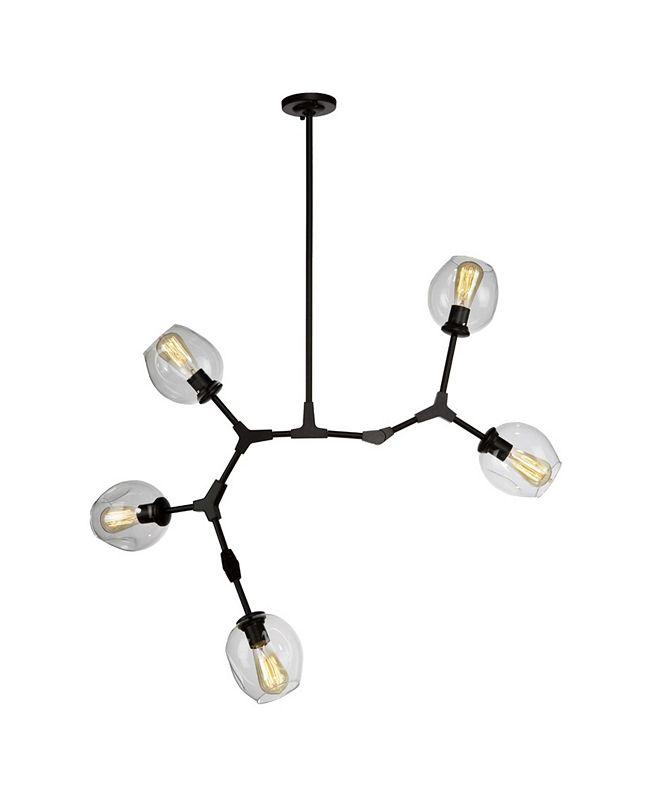 ARTCRAFT Lighting Organic Chandelier