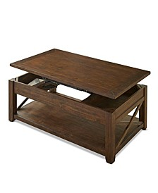 Loxley Lift Top Cocktail Table