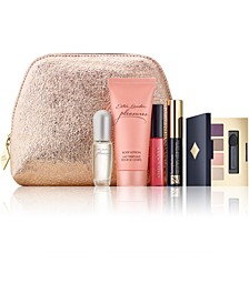 Choose Your FREE 6pc Gift with any $55 Estée Lauder Fragrance Purchase