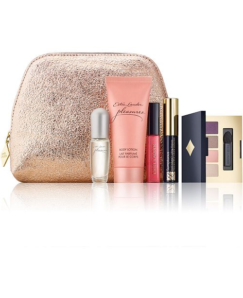 30+ Estee Lauder Free Gift With Purchase 2020 Macy's JPG