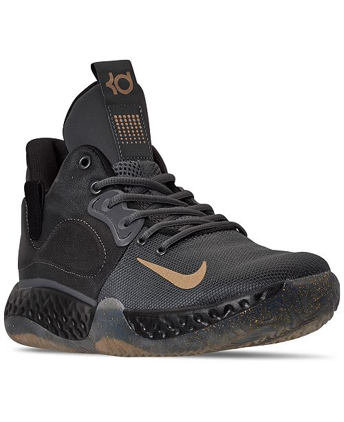 Nike Men's KD Trey 5 VII Basketball Sneakers from Finish
