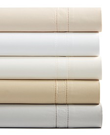 Classic Egyptian Cotton Sheet Sets, Created for Macy's