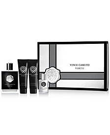 Men's 4-Pc. Virtu Gift Set