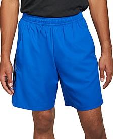 "Men's Court Dry 9"" Tennis Shorts"