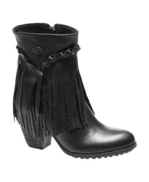 Harley Davidson Women's Retta Casual Boot Women's Shoes