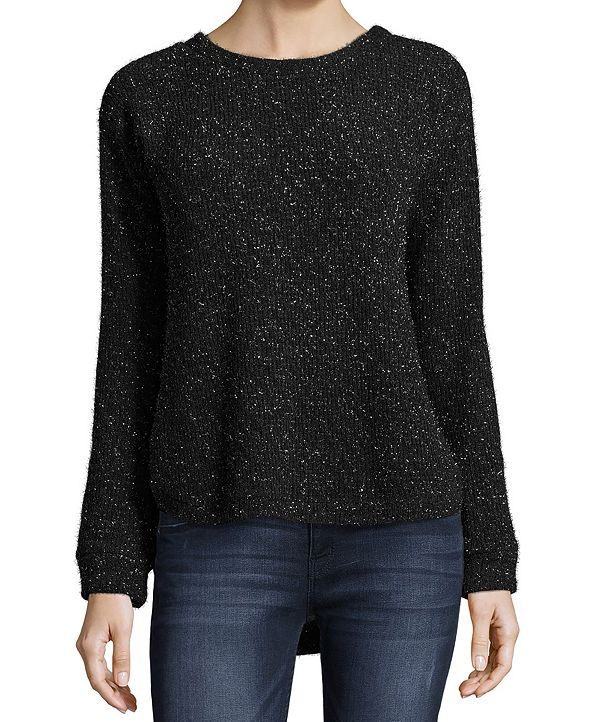 John Paul Richard Textured Sweater