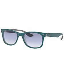 Sunglasses, RJ9052S 47 JUNIOR NEW WAYFARER