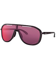 Sunglasses, OO4133 26 OUTPACE