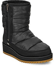 Women's Ridge Mini Waterproof Winter Boots