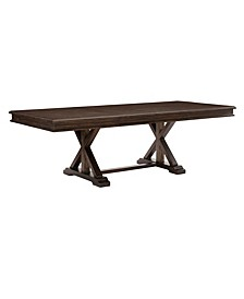 Seldovia Rectangle Dining Table