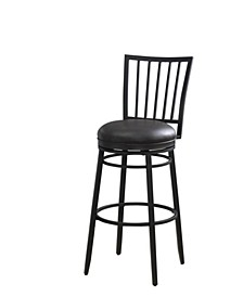 Easton Bar Height Stool, Quick Ship