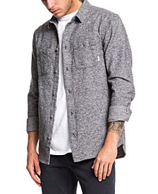 Men's Wollemi Flannel Shirt