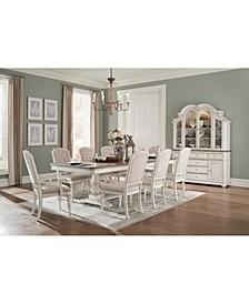 Amancio Dining Room Collection