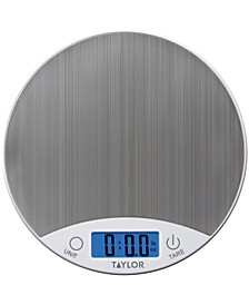 Products Stainless Steel Digital Kitchen Scale