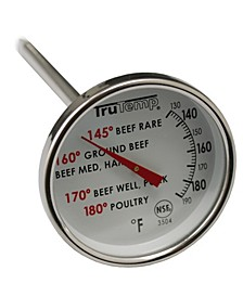 Products Meat Dial Thermometer