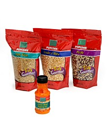 Wabash Valley Farms Tender Popcorn Variety Pack