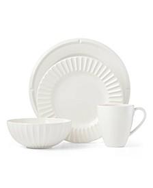 Tribeca 16-PC Dinnerware Set, Service for 4