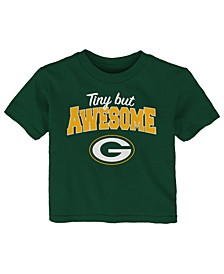 Baby Green Bay Packers Still Awesome T-Shirt