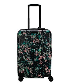 """Trips 2.0 22"""" Hardside Carry-On Luggage"""