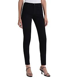 Farrah Skinny Ankle Jeans