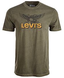Men's Legend Logo Graphic T-Shirt