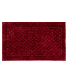 CLOSEOUT! Cherish Bath Rug Collection