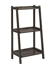 Dunnsville 3-Tier Ladder Shelf