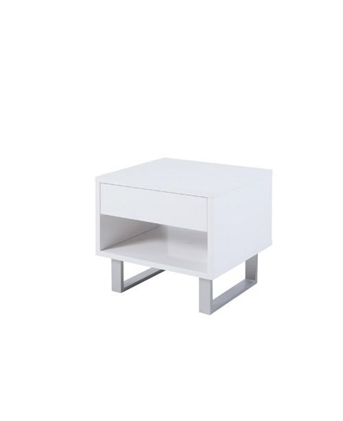 Coaster Home Furnishings Norwich Rectangular 1-Drawer End Table
