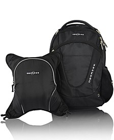 Oslo Diaper Backpack