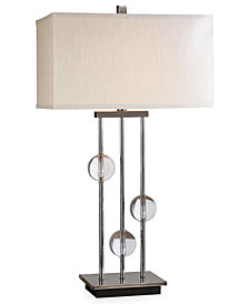 Uttermost Rodeshia Table Lamp