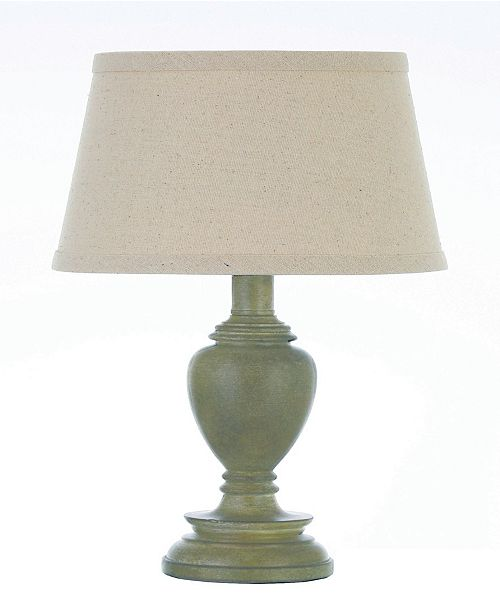 Coaster Home Furnishings Boone Table Lamp with Turned Base