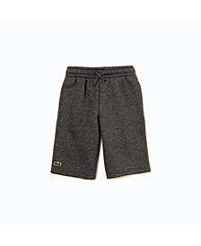 Little and Big Boys Sport Cotton Fleece Short