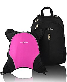 Rio Diaper Backpack