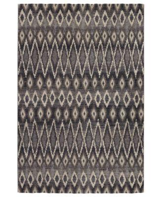 Area Rug, Taylor Mirador Grey 3'11