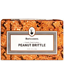 Peanut Brittle, 1 lb 8 oz