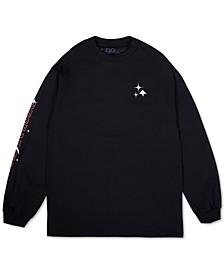Men's After Dark Logo Graphic T-Shirt