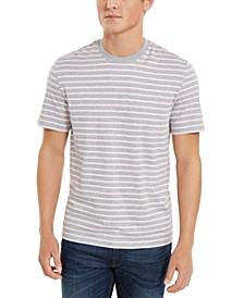 Men's Feeder Stripe T-Shirt