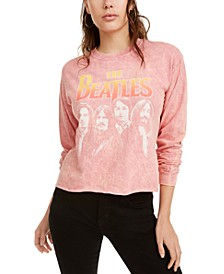 Beatles Long-Sleeve T-Shirt
