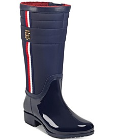 Women's Froz Boots